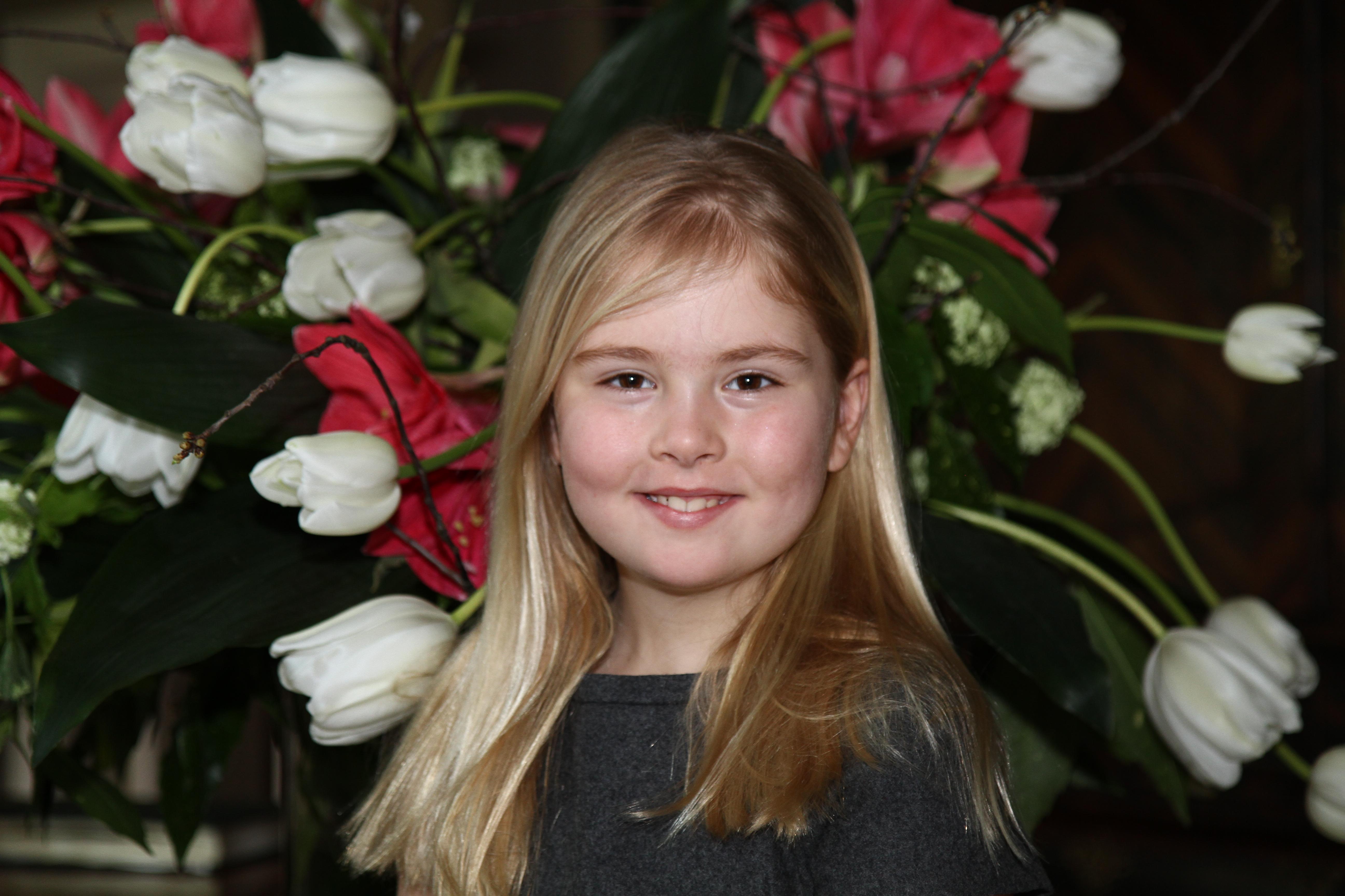 Fotos de la princesa amalia de holanda 82