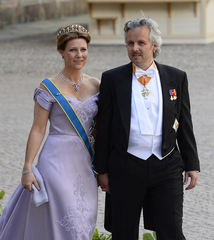 SWEDEN-ROYALS-MARRIAGE