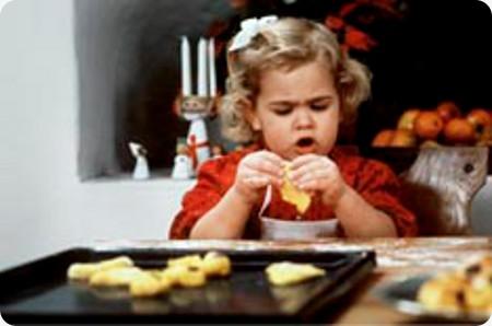 Madeleine_cookies