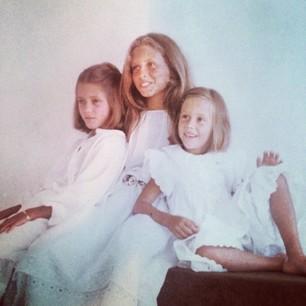 Marie-Chantal_sisters