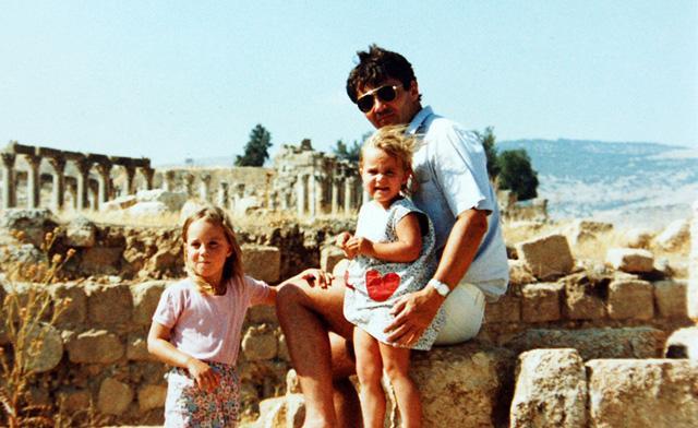 photo: The Middleton Family